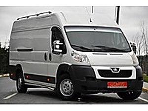 2014 PEUGEOT BOXER 125 BİNDE 15M3 PANELVAN 50.000TL KREDİ  Peugeot Boxer 435 HDi