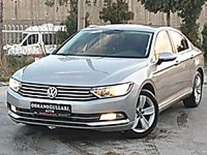2016 MODEL VW PASSAT 1.6TDI COMFORTLINE BMT DSG 108 000 KM DE Volkswagen Passat 1.6 TDi BlueMotion Comfortline