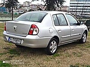 2008 MODEL BAKIMLI MASRAFSIZ SYMBOL EXTREME Renault Symbol 1.5 dCi Extreme