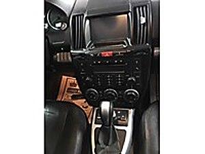 BAL OTOMOTİVDEN ÇİFT SUNRUFF FULL  KREDİNİZ BİZDEN  Land Rover Freelander II 2.2 TD4 HSE