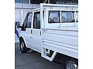 EFENDİOĞLU   120 350M ÇİFT KABİN TRANSİT ORİJİNAL Ford Trucks Transit 350 M Çift Kabin