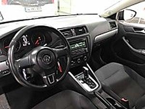 2013 JETTA 1.6 TDİ OTOMOTİK MUANE YENİ ARABACİ OTOMOTİV Volkswagen Jetta 1.6 TDi Trendline