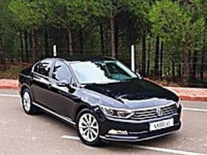 2014 PASSAT 2.0TDİ BOYASIZ HASAR KAYITSIZ 164.000 KM  Volkswagen Passat 2.0 TDi BlueMotion Comfortline