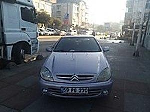 ÖZ AVCIDAN 2005 DİZEL1.4HDI Xsara ORJINAL 150KM FIRSAT ARACI   Citroën Xsara 1.4 HDI