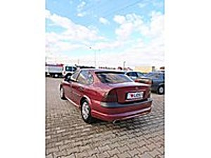 1996 Opel Vectra 1.6 GL AUTO LİDER   FATSA Opel Vectra 1.6 GL