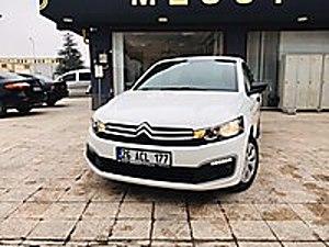 FIRSAT ARACI BU TEMİZLİKTE BAŞKA YOK Citroën C-Elysée 1.2 Live