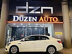 DÜZEN AUTO AUTOPİA 2017 MEGANE1.5 dCİ TOUCH SERVİS BAKIMLI Renault Megane 1.5 dCi Touch