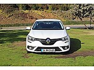 ORAS DAN 2017 MODEL MEGANE TOUCH EDC SANZUMAN BOYASIZZ 42 000 KM Renault Megane 1.5 dCi Touch