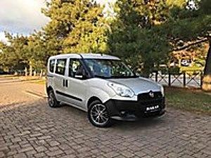 İLK ELDEN ORJİNAL 2013 Model FİAT DOBLO EASY 1.3 MJET Fiat Doblo Combi 1.3 Multijet Easy