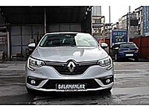 BİZ HERKESİ ARABA SAHİBİ YAPIYORUZ ANINDA KREDI   SENETLİ SATIŞ Renault Megane 1.5 dCi Touch