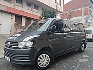 KARADAŞ OTOMOTİVDEN BOYASIZ 102 UZUN ŞASE CİTYYWAN Volkswagen Transporter 2.0 TDI City Van