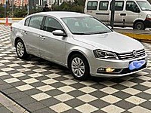 ARAÇ 2013 MODELDİR YANLIŞ GİRİLMİŞ Volkswagen Passat 1.6 TDi BlueMotion Comfortline