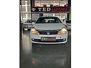 TEMİZ DOLU ARAC DİJİTAL KLİMA 4 CAM OTOMATİK Renault Symbol 1.2 Expression Plus