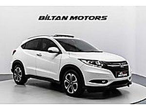BİLTAN MOTORS HATASIZ 37.000 KM SERVİS BAKIMLI OTOMATİK FULL Honda HR-V 1.5 i-VTEC Executive