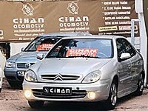 ŞENAY HANIM A HAYIRLI OLSUN Citroën Xsara 1.4 HDI
