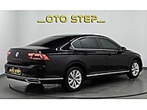 OTO STEP DEN YENİ KASA PASSAT Volkswagen Passat 1.6 TDi BlueMotion Impression