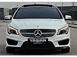 YAŞAR   2013  CAMTAVAN-G.GÖRÜŞ-PRK ASİSTAN - LED  CLA 200 AMG Mercedes - Benz CLA 200 AMG