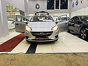 ÇETİNKAYA AUTO DAN ORJ 110 KM 1 4 ESSENTİA OPEL CORSA Opel Corsa 1.4 Essentia