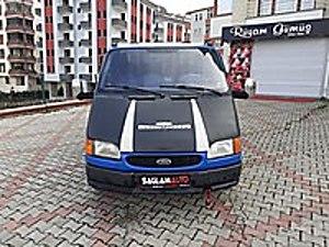 1998 MODEL ORJINAL PIKAP Ford Trucks Transit 190 P