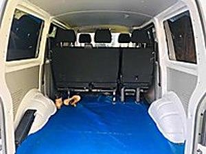 AUTO REDDEN DÜŞÜK KM BAKIMLI Volkswagen Transporter 2.0 TDI Camlı Van Comfortline