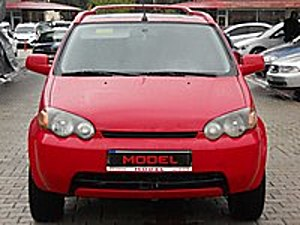MODEL OTOMOTİV DEN 1999 MDL HONDA HR-V 4X4 OTOMOTİK VTES Honda HR-V 4WD