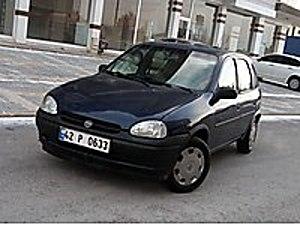 TEMİZ MASRAFSIZ 240 BİNDE Opel Corsa 1.4 Swing