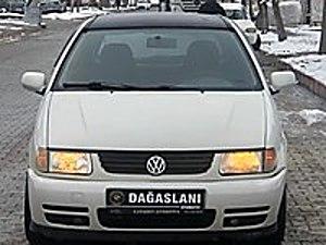 98 MODEL VW POLO 1.6 LPGLI HIDROLIK DIREKSIYON AILE ARABASI Volkswagen Polo 1.6
