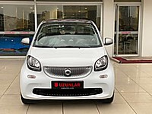 2018 SMART FORTWO 1.0 PASSION - PANORAMIC Smart Fortwo 1.0 Passion