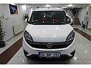 SIFIR KM DOBLO PREMİO PULUS 1.3MULTİ JET 95HP EURO 6 YENİ MOTOR Fiat Doblo Combi 1.3 Multijet Premio Plus