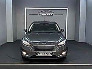 ÇANKARA DAN 2016 FOCUS 1.5 TDCI TİTANİUM OTOMATİK SRV.BKMLI Ford Focus 1.5 TDCi Titanium