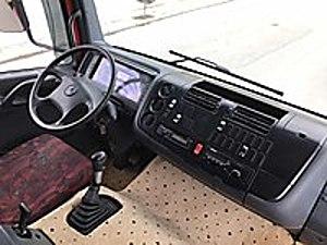 İLGİLİ KİŞİ  0532 4769710 SONER BEY Mercedes - Benz Axor 3228