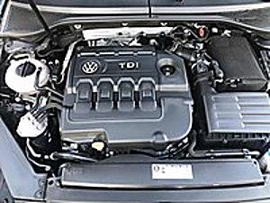 CAM TAVAN HATASIZ BOYASIZ TRAMERSİZ Volkswagen Passat 1.6 TDi BlueMotion Highline