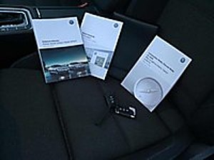 YENİ KASA OTOMOTİK 49 KMD FULL MODELİ HATASIZ Volkswagen Passat 1.6 TDi BlueMotion Comfortline
