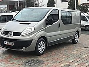 HAS ÇAĞLAR OTODAN 2012 MODEL TRAFİC GRAND CONFORT 313.000 KMDE Renault Trafic Multix 2.0 dCi Grand Confort Trafic Multix 2.0 dCi Grand Confort