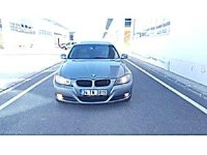 2011 BMW 3.20 FULL PAKET BMW 3 SERISI 320D PREMIUM