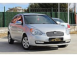 AKL MOTORS     dan EN DOLUSU 2007 MODEL ACCENT ERA 1.5 CRDİ Hyundai Accent Era 1.5 CRDi-VGT Team