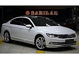 SARILAR OTOMOTİVdenHİGHLİNE HAYALET MASAJ ISTMA LEDFAR CAM TAVAN Volkswagen Passat 1.6 TDi BlueMotion Highline