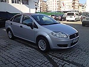 ASKALE OTO 2009 MODEL LINEA 1.3 M.JET ACTIVE Fiat Linea 1.3 Multijet Active