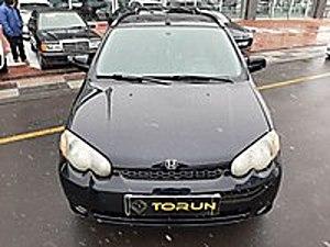 TORUN OTOMOTİVDEN .. 2004 MODEL HRV 4 4  TAKAS OLUR   Honda HR-V 4WD