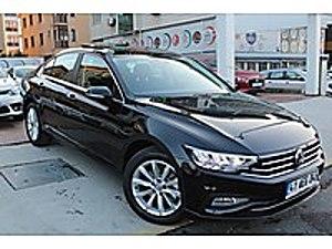 VOLVO BAYİSİNDEN VW PASSAT 2019 1.5 TSİ ACT CAM VANLI SIFIR KM Volkswagen Passat 1.5 TSI  Business