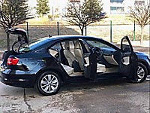 2015 YENİ KASA DİZEL-OTOMATİK ANINDA KREDİ Volkswagen Jetta 1.6 TDi Comfortline