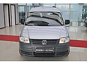 MEHMET ÖZTÜRK OTOMOTİV DEN 2007 CADDY-1.9 TDİ-OTOMATİK-68.KM DE Volkswagen Caddy 1.9 TDI Kombi