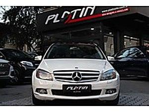 2010 MERCEDES C 180 K 1.6 AVANGARDE PANORAMC 110.000KM Mercedes - Benz C Serisi C 180 Komp. BlueEfficiency Avantgarde