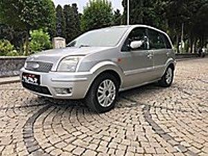 2003 Ford Fusion 1.6 LPG Lİ İŞLİ BAKIMLI 173.000KM MASRAFSIZ Ford Fusion 1.6