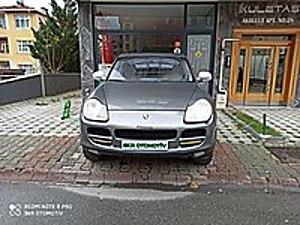 Hasar Kayıtsız   2004 4x4 Porsche Cayenne 4.5 S Tiptronic Porsche Cayenne 4.5 S