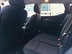 RUHSAT SAHİBİNDN 2017 NİSSAN QASHQAI BLACK EDITION Nissan Qashqai 1.6 dCi Black Edition