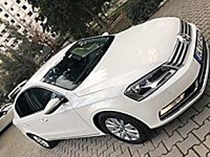 ŞARK OTOMOTİVDEN DSG PASSAT Volkswagen Passat 1.6 TDi BlueMotion Comfortline