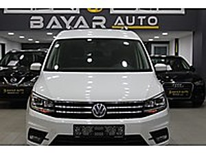 BAYAR AUTO DAN SIFIR KM WOLKSWAGEN CADDY 2.0TDI EXCLUSİVE DSG Volkswagen Caddy 2.0 TDI Exclusive