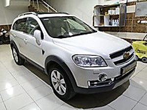 AYTEKİN AUTO DAN TEMİZ CAPTİVA Chevrolet Captiva 2.0 D LT High