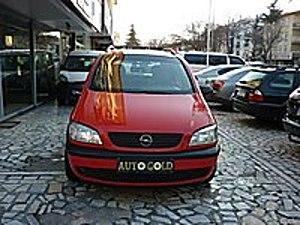 AUTO GOLD DAN TEMİZ BAKIMLI ZAFİRA LPG Lİ ÇELİK JANTLI KLİMALI Opel Zafira 1.6 Comfort